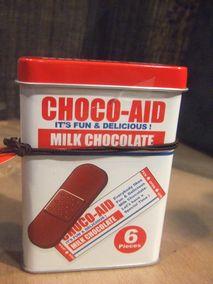 チョコエイド