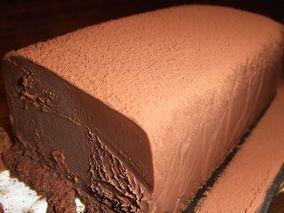美味しいチョコレート