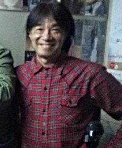 バンディ石田さん