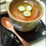 茶碗蒸し冷製