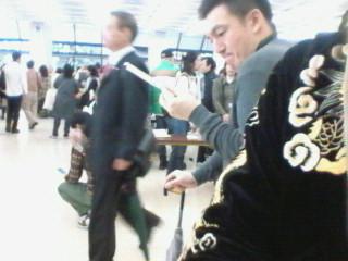 神戸サンボーホール日本酒
