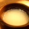 阿部勘 燗酒